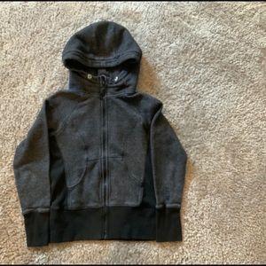 Zella medium zip up hoodies